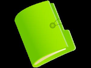 Folder-green